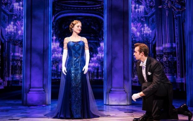 Anastasia the Musical - Ottawa